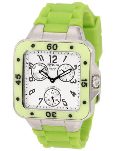 Chic Time   Montre Femme Invicta 1283 Angel Collection    Prix : 85,90€