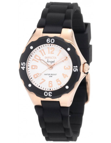 Chic Time | Montre Femme Invicta 1631 Angel Collection  | Prix : 111,30€