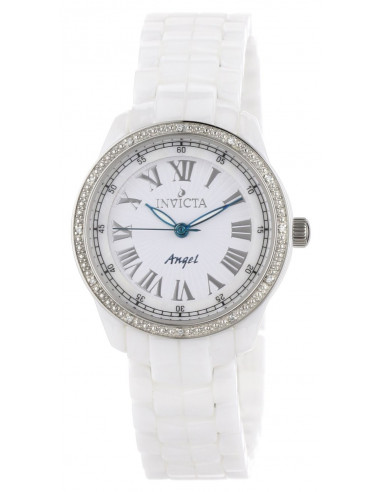 Chic Time | Montre Femme Invicta 0726 Angel Collection  | Prix : 268,90 €