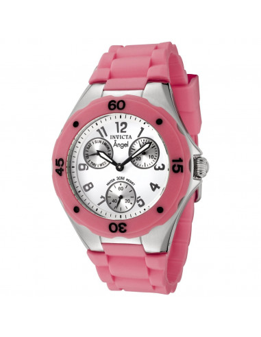Chic Time | Montre Femme Invicta 0695 Angel Collection  | Prix : 385,90€
