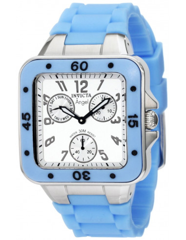 Chic Time   Montre Femme Invicta 1307 Angel Collection    Prix : 85,90€
