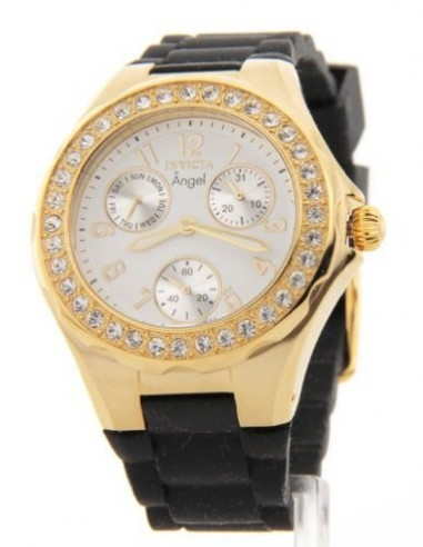 Chic Time   Montre Femme Invicta 1643 Angel Collection    Prix : 95,90€