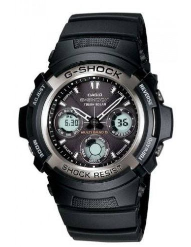 Chic Time | Casio AWG-100-1AER men's watch  | Buy at best price