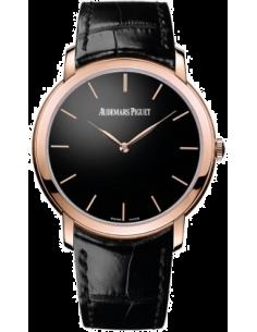 Chic Time | Montre Homme Audemars Piguet Jules Audemars Ultra Thin Automatic 15180OR.OO.A002CR.01  | Prix : 12,276.00