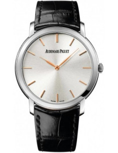 Chic Time | Montre Homme Audemars Piguet Jules Audemars Ultra Thin Automatic 15180BC.OO.A002CR.01  | Buy at best price