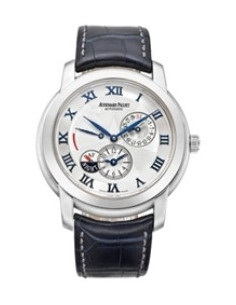 Chic Time | Montre Homme Audemars Piguet Jules Audemars Dual Time Arnold's All-Stars 26090PT.OO.D028CR.01  | Buy at best price
