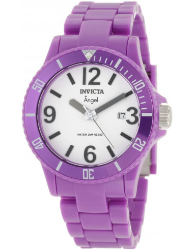 Chic Time | Montre Femme Invicta 1216 Angel Collection  | Prix : 219,00€