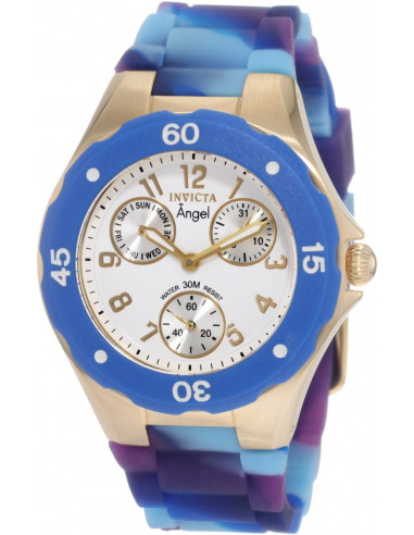 Chic Time   Montre Femme Invicta 1496 Angel Collection    Prix : 95,90€