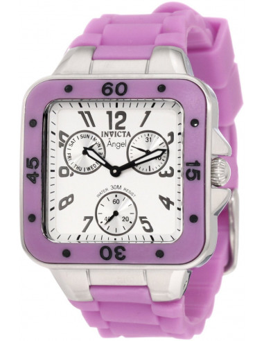 Chic Time | Montre Femme Invicta 1284 Angel Collection  | Prix : 79,90€