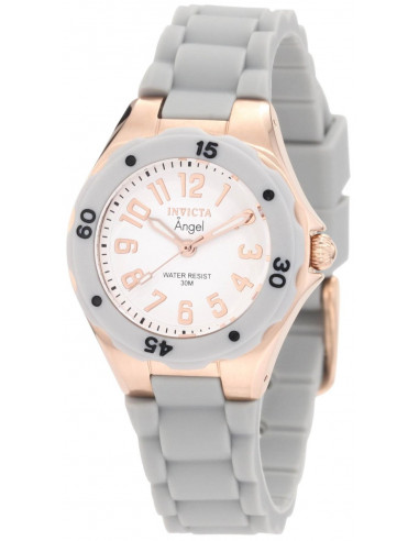 Chic Time | Montre Femme Invicta 1621 Angel Collection  | Prix : 108,90€