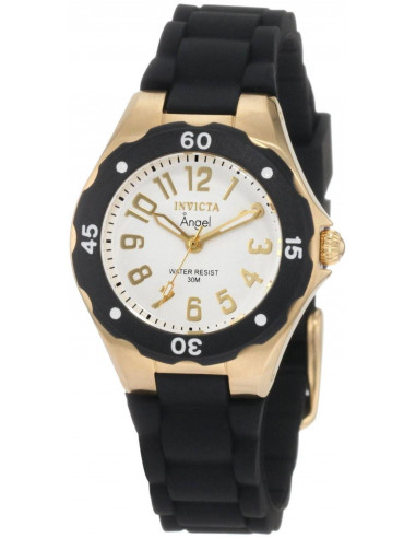 Chic Time   Montre Femme Invicta 1629 Angel Collection    Prix : 89,40€