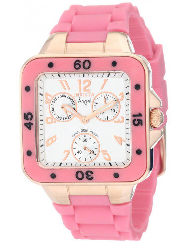 Chic Time | Montre Femme Invicta 1297 Angel Collection  | Prix : 93,90€