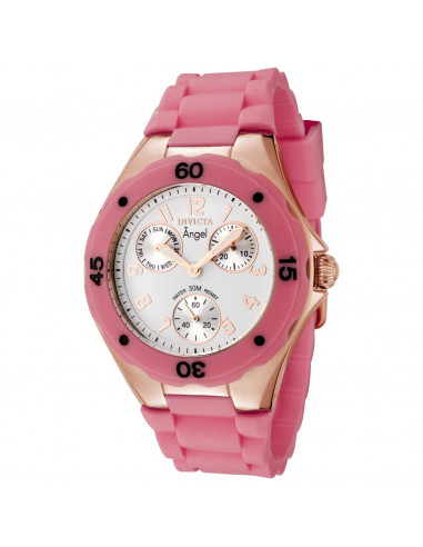 Chic Time | Montre Femme Invicta 0711 Angel Collection  | Prix : 111,90 €