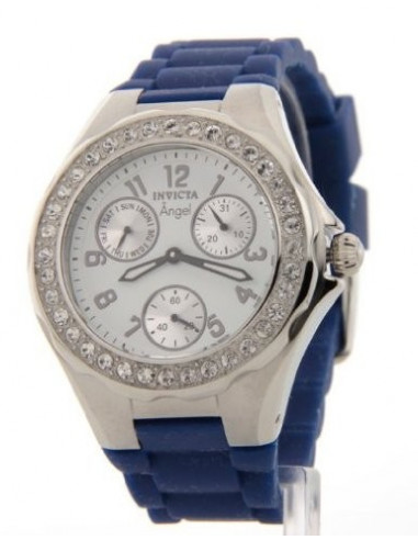 Chic Time | Montre Femme Invicta 1641 Angel Collection  | Prix : 95,90€