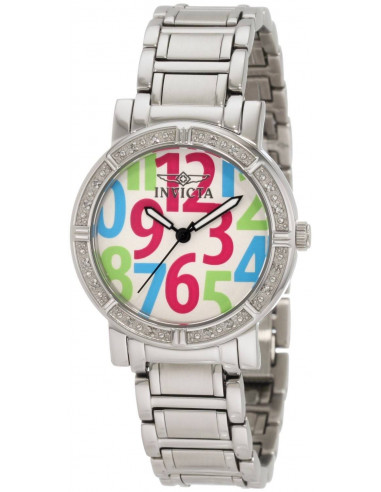 Chic Time | Invicta 10675 women's watch  | Buy at best price