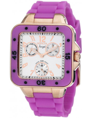 Chic Time   Montre Femme Invicta 0697 Angel Collection    Prix : 93,90€
