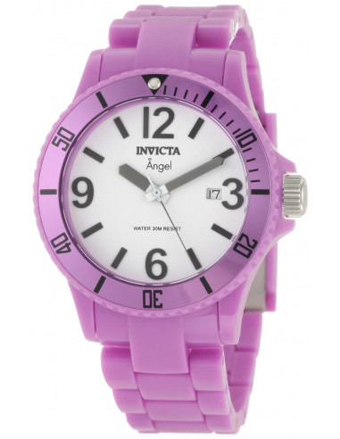 Chic Time | Montre Femme Invicta 1212 Angel Collection  | Prix : 71,90 €