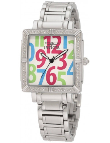 Chic Time | Montre Femme Invicta 10671 Wildflower   | Prix : 269,90 €