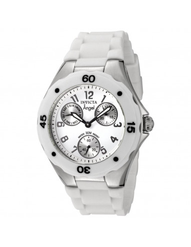 Chic Time | Montre Femme Invicta 0734 Angel Collection  | Prix : 199,00€