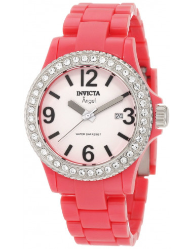 Chic Time | Montre Femme Invicta 1637 Angel Collection  | Prix : 87,90 €