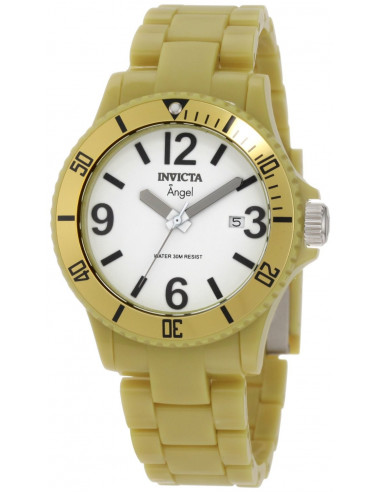 Chic Time | Montre Femme Invicta 1214 Angel Collection  | Prix : 87,90€