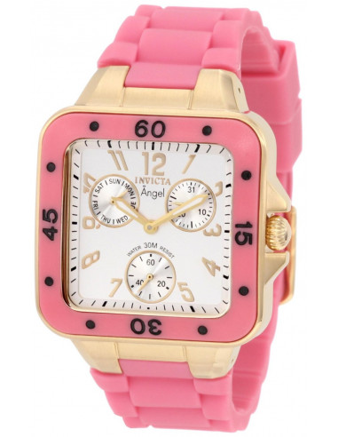 Chic Time | Montre Femme Invicta 1293 Angel Collection  | Prix : 109,90€