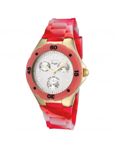 Chic Time | Montre Femme Invicta 1499 Angel Collection  | Prix : 98,90€