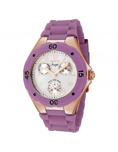Chic Time | Montre Femme Invicta 0714 Angel Collection  | Prix : 111,90€