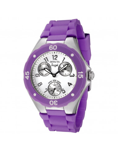 Chic Time | Montre Femme Invicta 0702 Angel Collection  | Prix : 111,90€