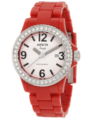Chic Time   Montre Femme Invicta 1635 Angel Collection    Prix : 111,90€