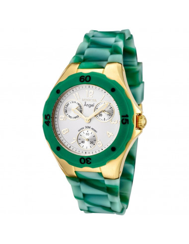 Chic Time | Montre Femme Invicta 1498 Angel Collection  | Prix : 109,90€