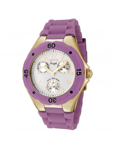 Chic Time | Montre Femme Invicta 0710 Angel Collection  | Prix : 111,90€