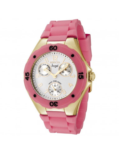 Chic Time | Montre Femme Invicta 0707 Angel Collection  | Prix : 169,00€