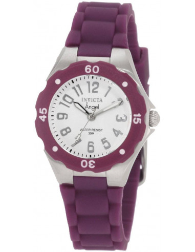 Chic Time | Montre Femme Invicta 1615 Angel Collection  | Prix : 119,00€