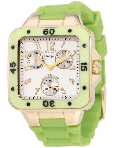Chic Time | Montre Femme Invicta 1295 Angel Collection  | Prix : 111,90€