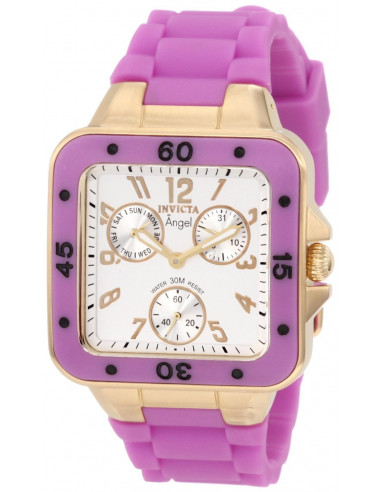 Chic Time | Montre Femme Invicta 1296 Angel Collection  | Prix : 111,90€