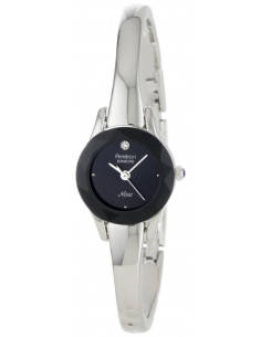 Chic Time | Montre Femme Armitron 752433BLK Now Diamond  | Prix : 68,90 €
