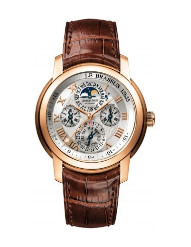 Chic Time | Montre Homme Audemars Piguet Jules Audemars Equation of Time 26003OR.OO.D088CR.01  | Prix : 60,834.00