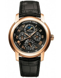 Chic Time | Montre Homme Audemars Piguet Jules Audemars Equation of Time 26003OR.OO.D002CR.01  | Buy at best price