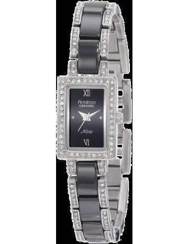 Chic Time | Montre Femme Armitron 75/3955BKSV  | Prix : 104,90€
