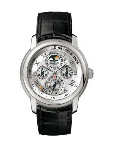 Chic Time   Montre Homme Audemars Piguet Jules Audemars Equation of Time 26003BC.OO.D002CR.01    Prix : 62,616.00