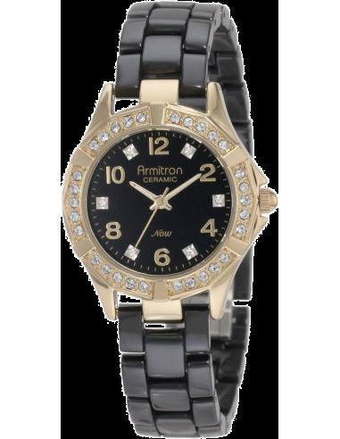 Chic Time | Montre Femme Armitron 75/4032BKGP  | Prix : 179,90€