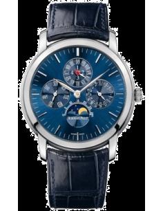 Chic Time | Montre Homme Audemars Piguet Jules Audemars Perpetual 30th Anniversary 26000PT.OO.D028CR.01  | Prix : 71,010.00