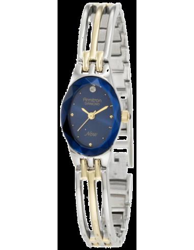 Chic Time | Montre Femme Armitron 752641BLU NOW  | Prix : 78,90€