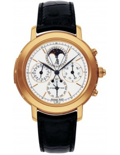 Chic Time | Montre Homme Audemars Piguet Jules Audemars Grand Complication 25866OR.OO.D002CR.01  | Prix : 430,272.00