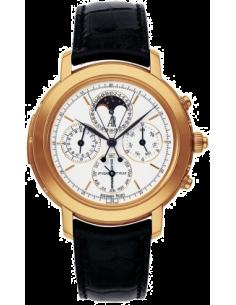 Chic Time | Montre Homme Audemars Piguet Jules Audemars Grand Complication 25866OR.OO.D002CR.01  | Buy at best price