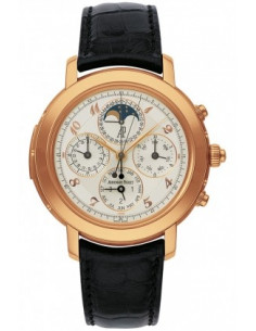 Chic Time | Montre Homme Audemars Piguet Jules Audemars Grand Complication 25866OR.OO.D002CR.02  | Prix : 430,272.00