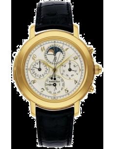 Chic Time   Montre Homme Audemars Piguet Jules Audemars Grand Complication 25866BA.OO.D002CR.01    Prix : 430,272.00