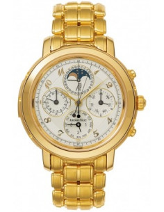 Chic Time | Montre Homme Audemars Piguet Jules Audemars Grand Complication 25984BA.OO.1138BA.01  | Buy at best price