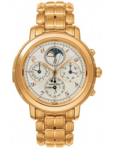 Chic Time | Montre Homme Audemars Piguet Jules Audemars Grand Complication 25984OR.OO.1138OR.01  | Prix : 447,576.00
